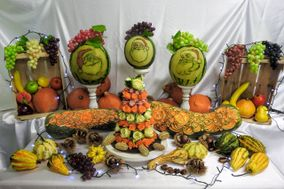Sardi alla Frutta