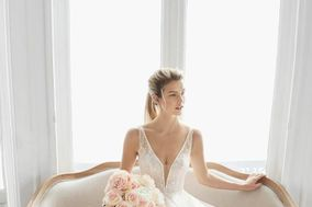 Creazioni di Giancarla - La sposa Atelier