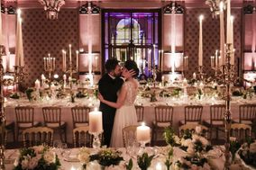 Angelo Lorenzi - Theme Weddings and Events