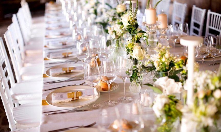 Angelo Lorenzi - Theme Weddings and Events