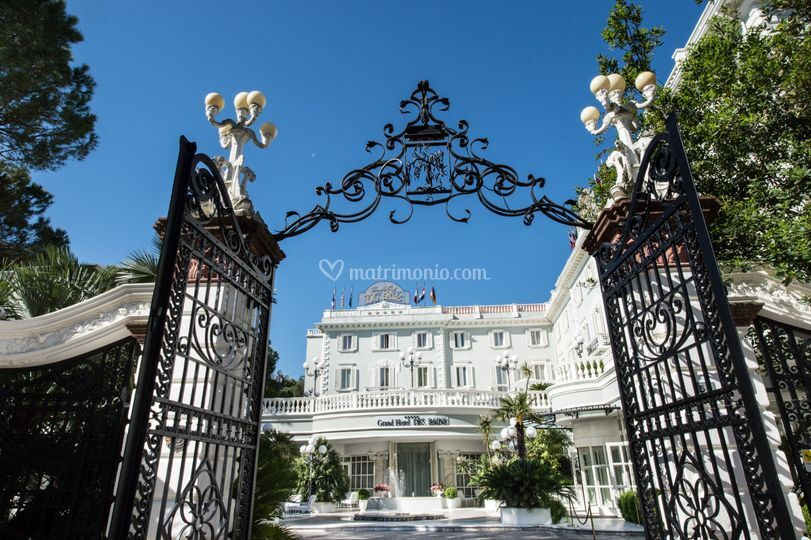 Grand hotel des bains riccione for Grand hotel des bains fouras