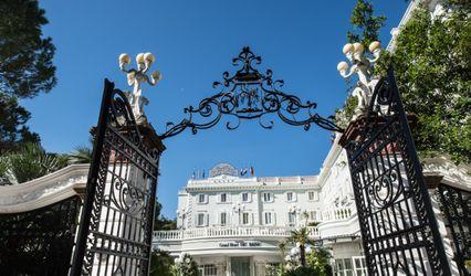 Grand Hotel Des Bains Riccione 2