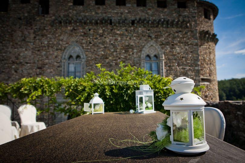Cerimonia civile - Rivellino