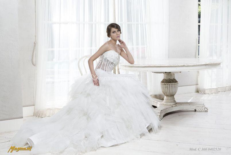 Sposa 2015