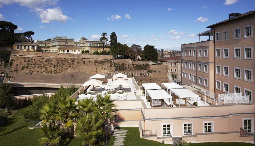 Gran Meliá Rome