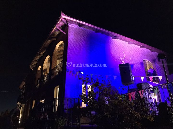 Casale per Matrimoni a Torino