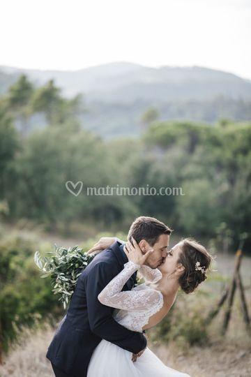 Martina e Gabriele