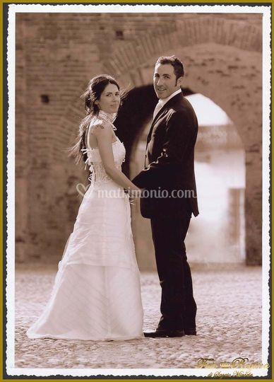 Arianna e Sebastiano