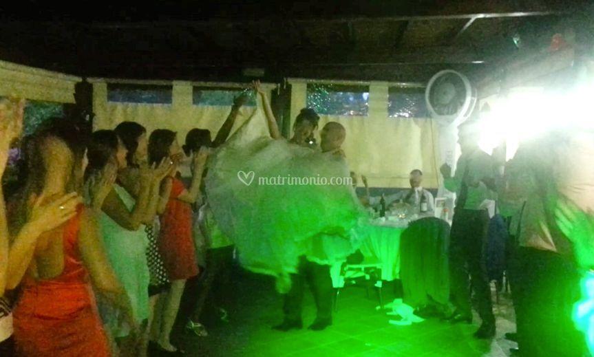 Grande festa a Torcello!