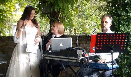 Festa! Live Duo & DJ Set 1
