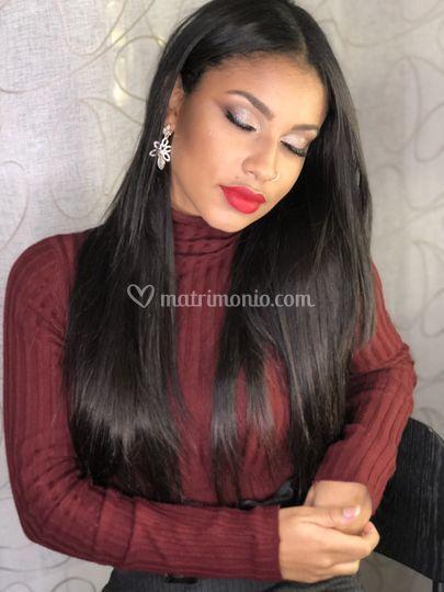 Make-up professionale Brescia