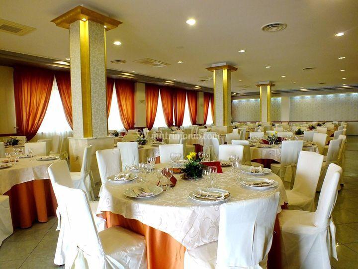 Salone cerimoniale