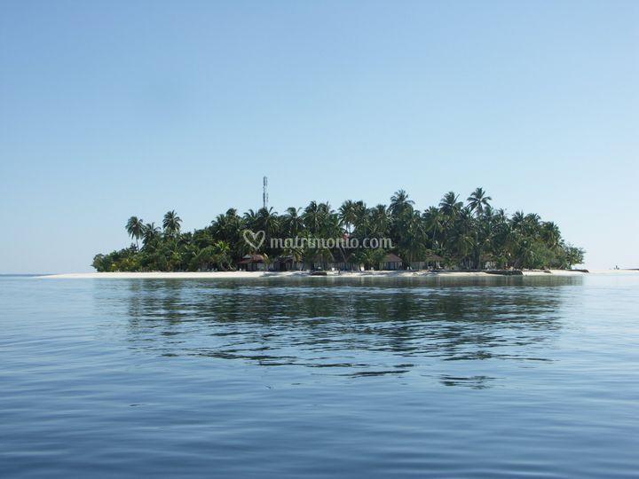Maldive - Athuruga