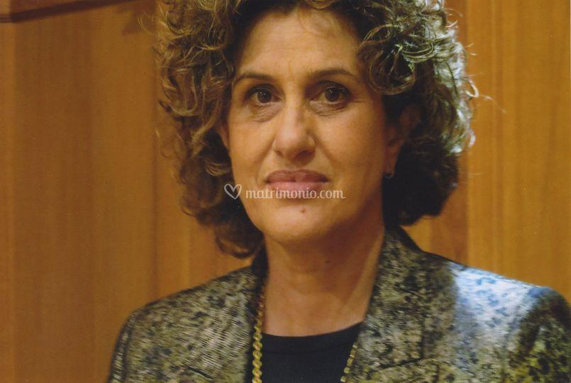 Soprano Barbara Bianchi