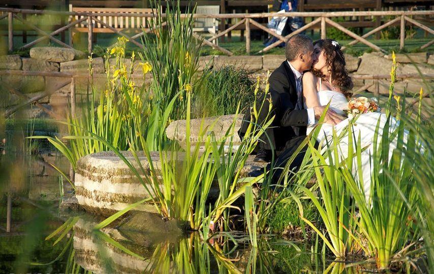 Wedding Day - Parco dei Cimini