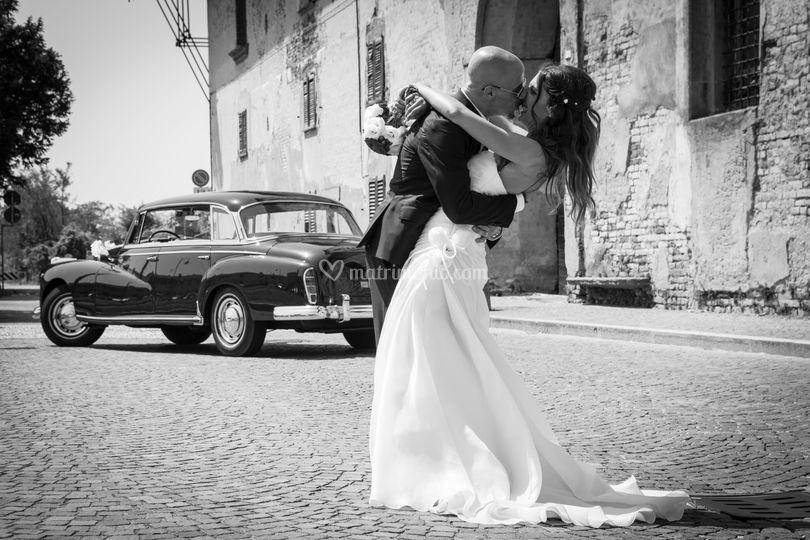 Cristian Dossena for Wedding