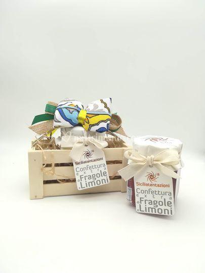 Bomboniera-L'artigiana Crisafi