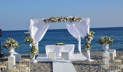 Oui wedding & event planner 1