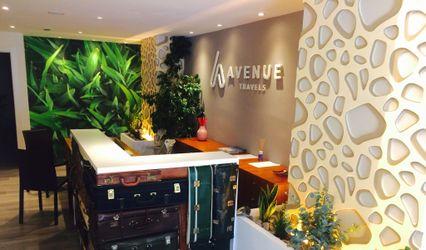 Avenue Travels 1