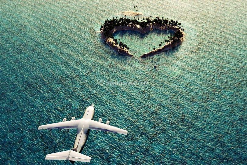 In viaggio per amore