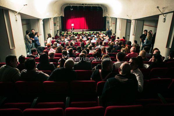Teatro Araldo