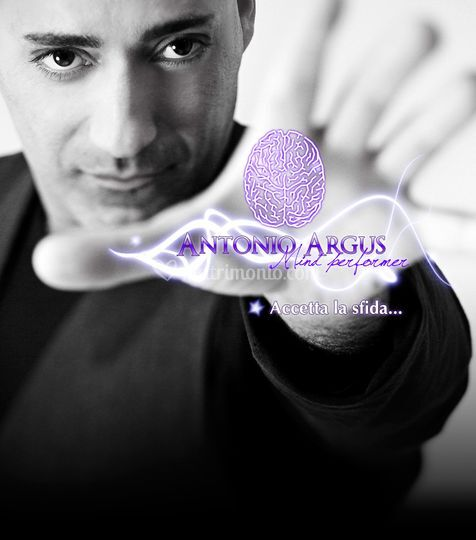 Antonio Argus Mind Performer