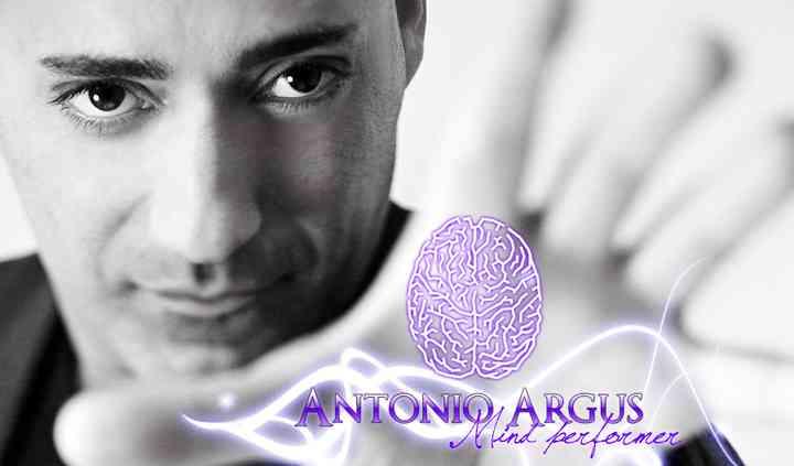 Antonio Argus Mind Performer