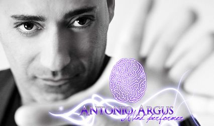Antonio Argus Mind Performer 1