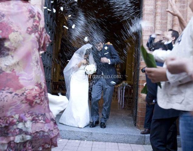 Appena sposato