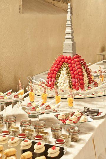 Mole Piemonte Catering