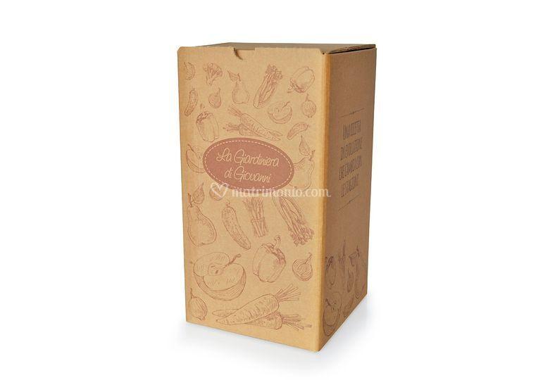 Gift Box-Giovanni