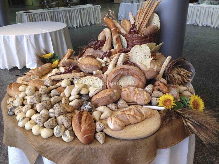 Isola del pane