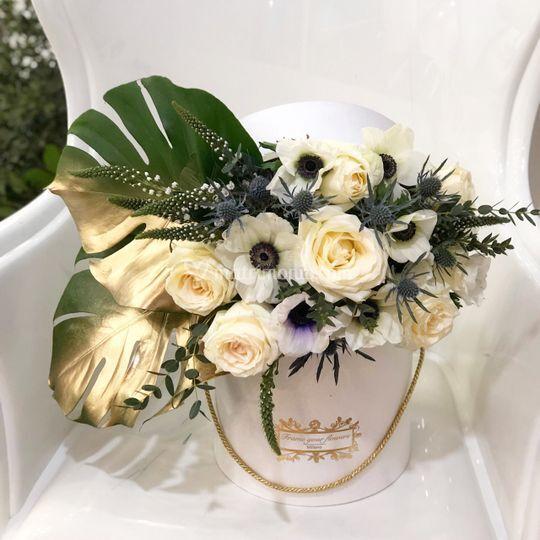 FlowersBox