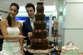 Fontane di cioccolato Chocolatparty