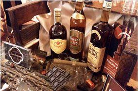 Chocolatparty - Fontane ed Angolo Cubano