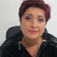 Cristina Barone