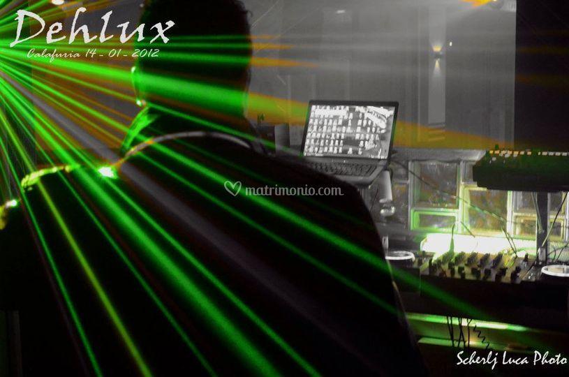 Laser ultima generazione