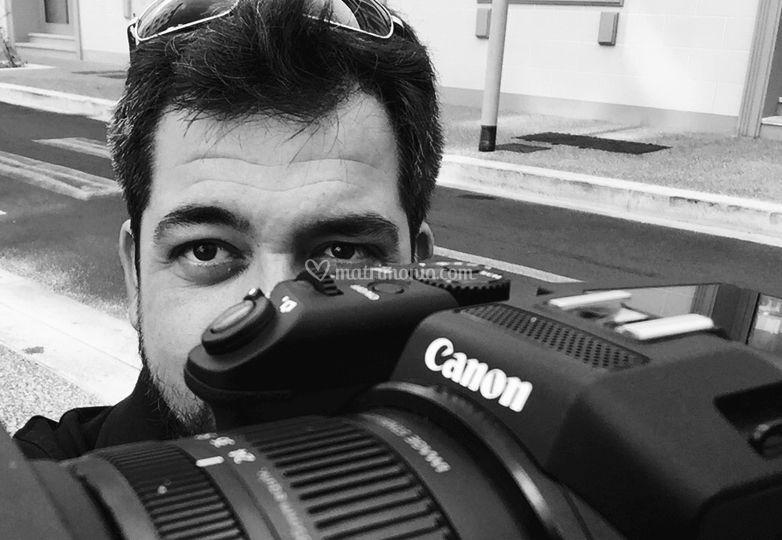 Daniele Cribari Videographer