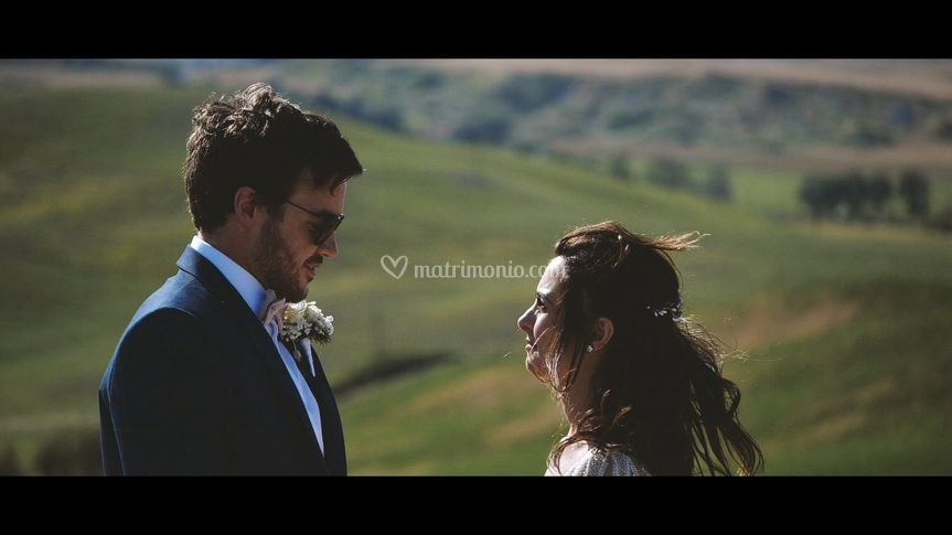 VIDEO MATRIMONIO FIRENZE