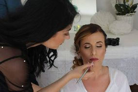 Jess Piazzese Make Up Artist