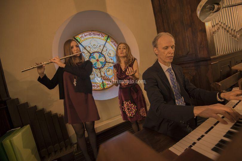 Ensemble The Book of Kells