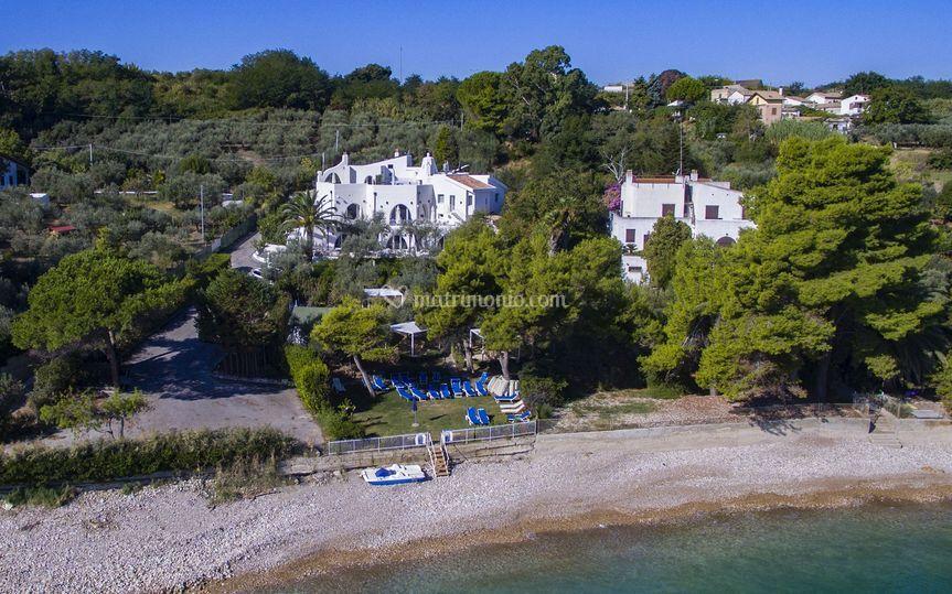 Villa Vignola