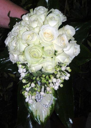 I bouquet delle spose