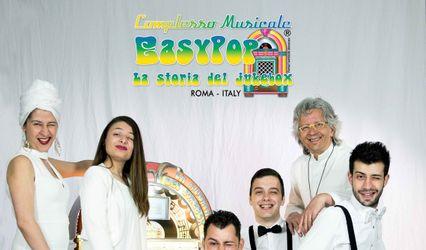 EasyPop - La Storia del Jukebox 1