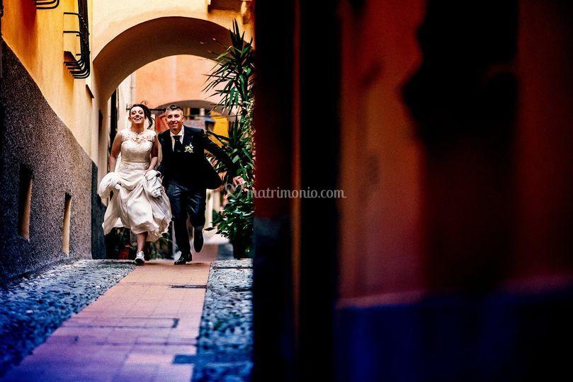 Fotografo Sanremo