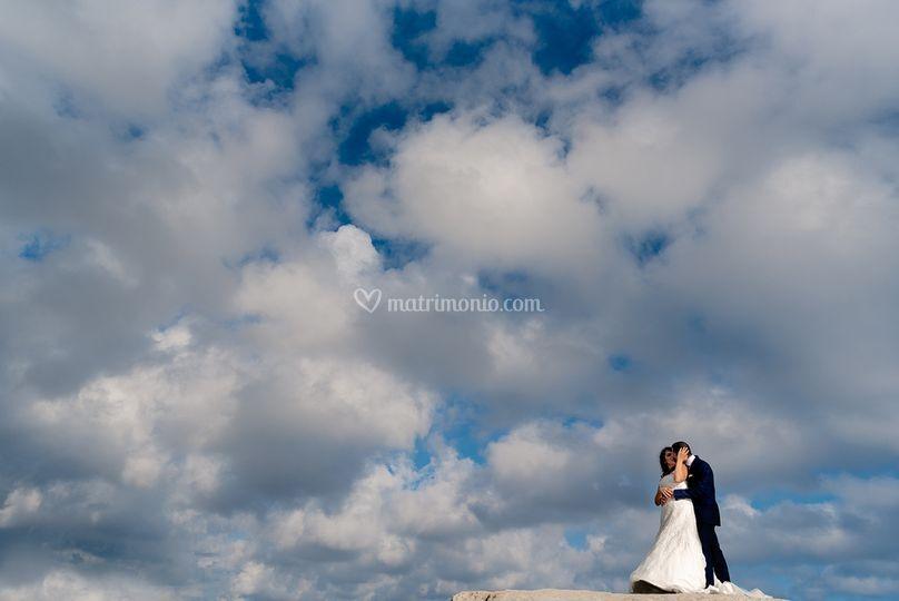 Foto matrimonio sant'ampelio