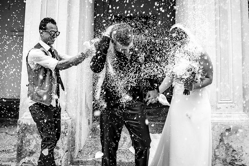 Fotografo Matrimonio Sanremo