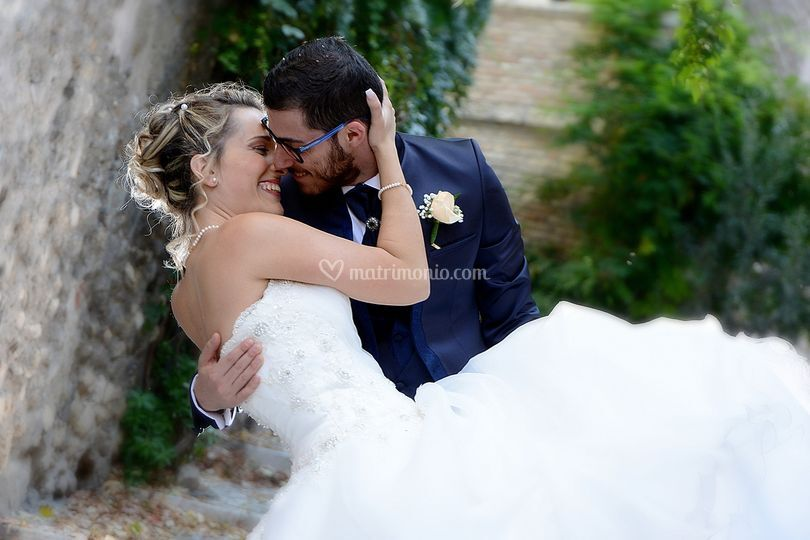 Matrimonio-reportage