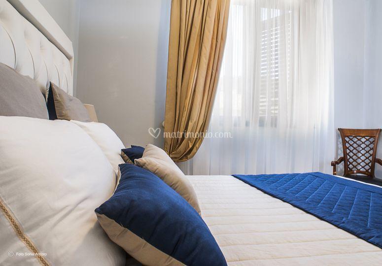 Augustus suite