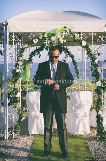Augustus groom